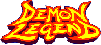 DEMON LEGEND